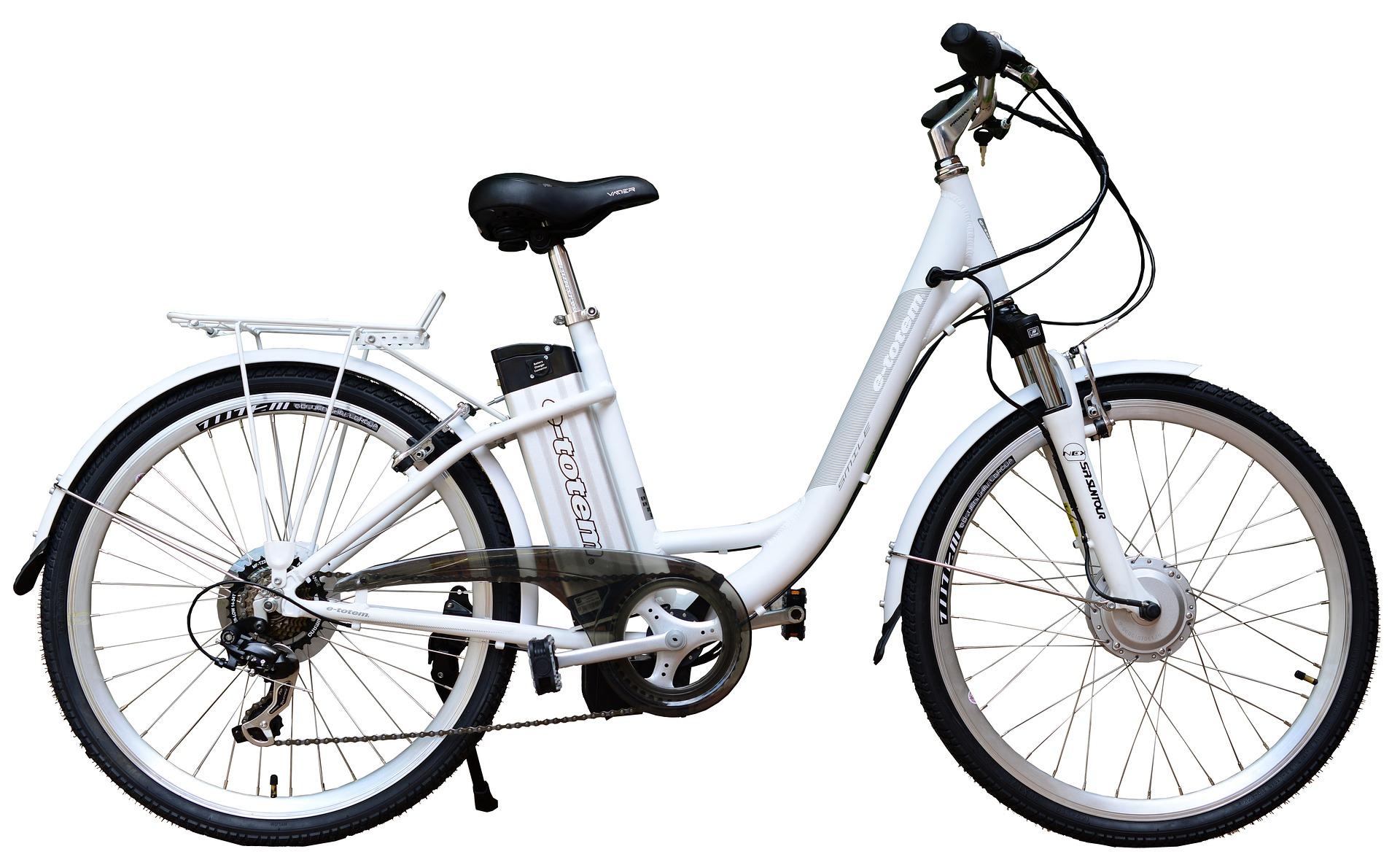移動にも運動不足解消にも電動アシスト自転車!おすすめ5選