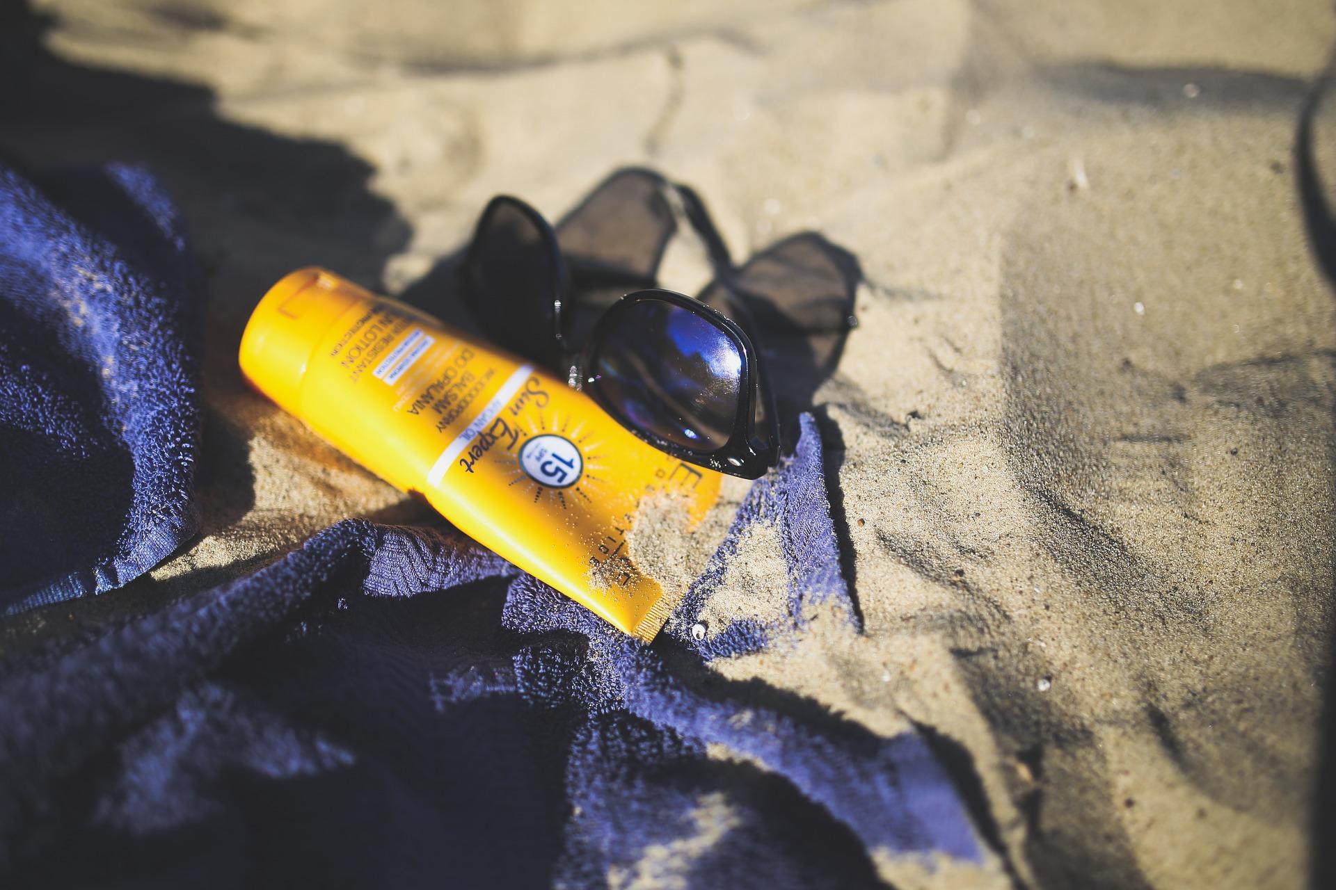 男も日焼け対策!肌に優しいおすすめオーガニック日焼け止め5選!