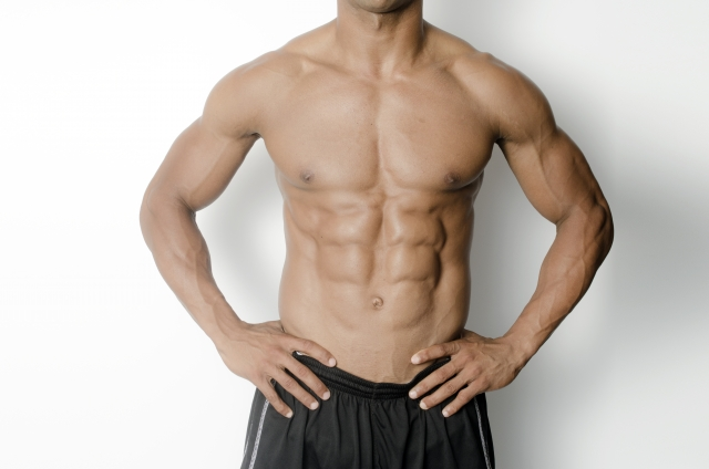 腹をへこます!体幹インナーマッスルトレーニング・プランクとサイドピラー