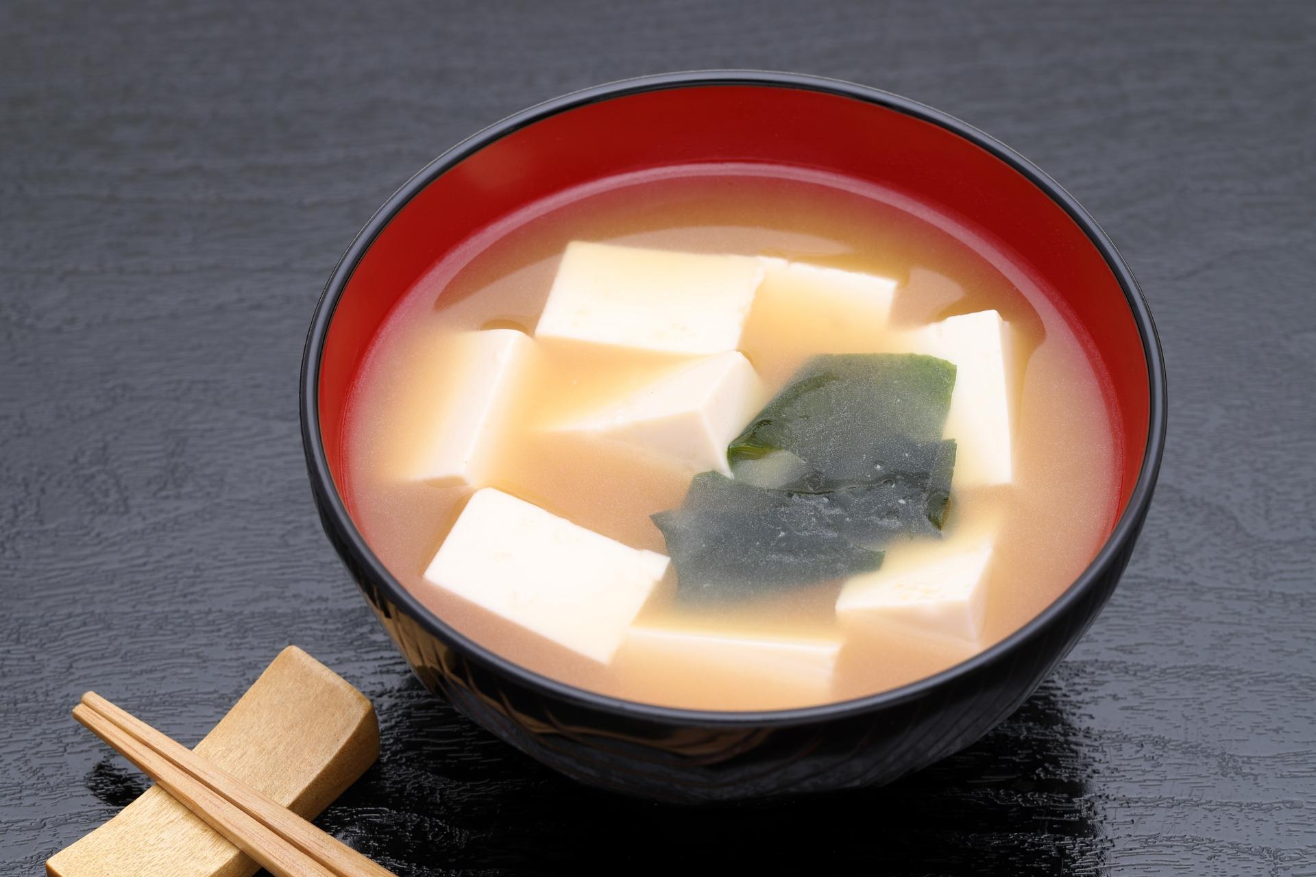 スーパーフード味噌の栄養効果!ダイエットからがん予防まで・味噌の選び方も解説
