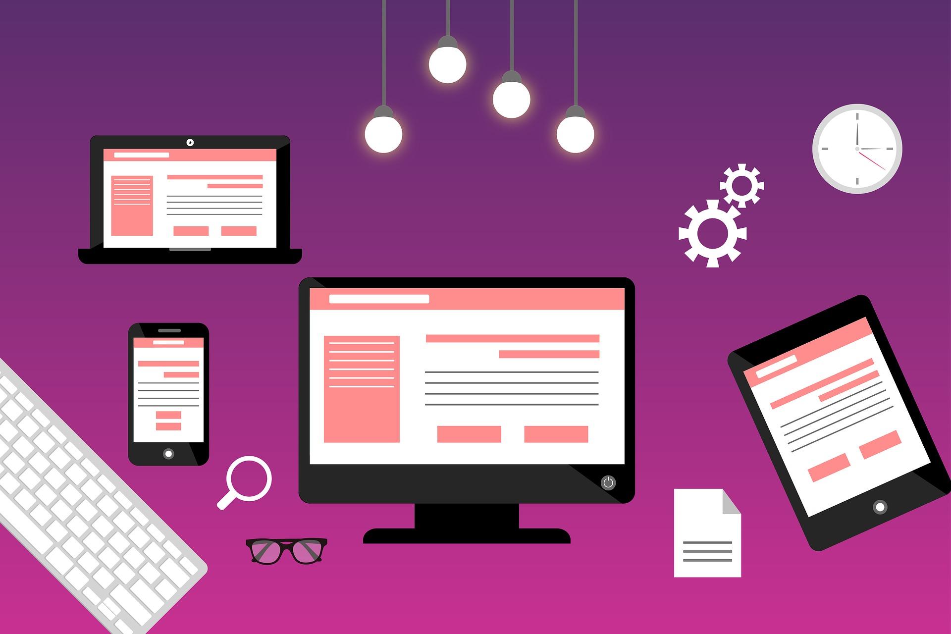 Webデザイナーに必要なスキルとは?おすすめの動画教材を紹介