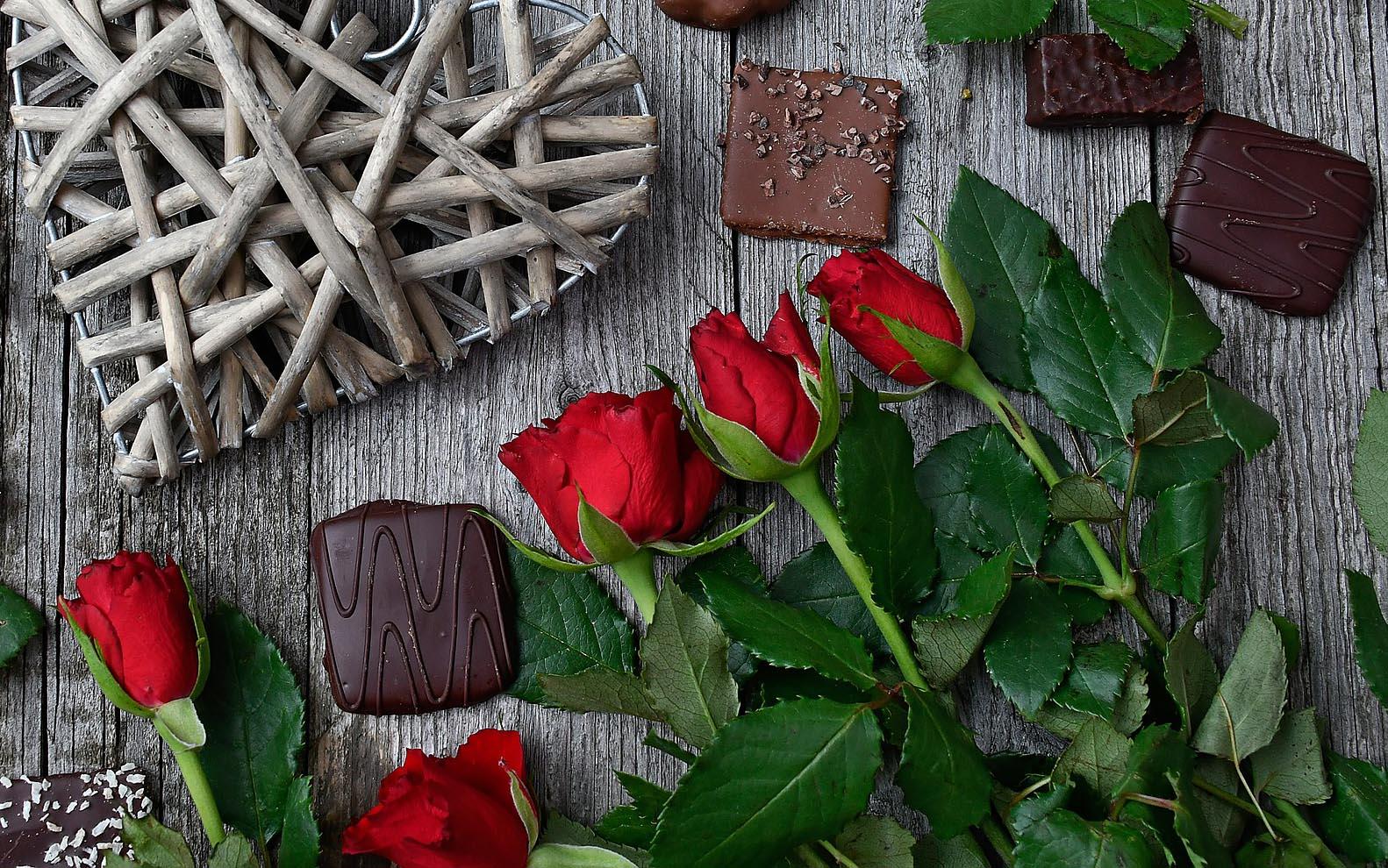 ハイカカオチョコレートの栄養効果・ギフトにおすすめのブランドも紹介